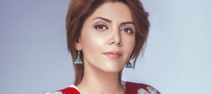 Hadiqa Kiani Says Stop Shaming Single Mothers