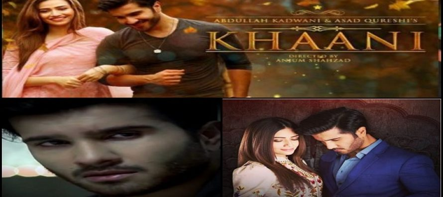 "The Famous Actor Who Was Offered ""Khaani"" First"