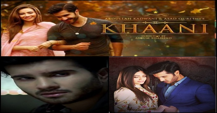 """The Famous Actor Who Was Offered """"Khaani"""" First"""