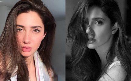 Mahira Khan's Savage Reply To A Hater