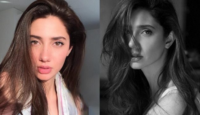 Mahira Khan's Savage Reply To A Hater