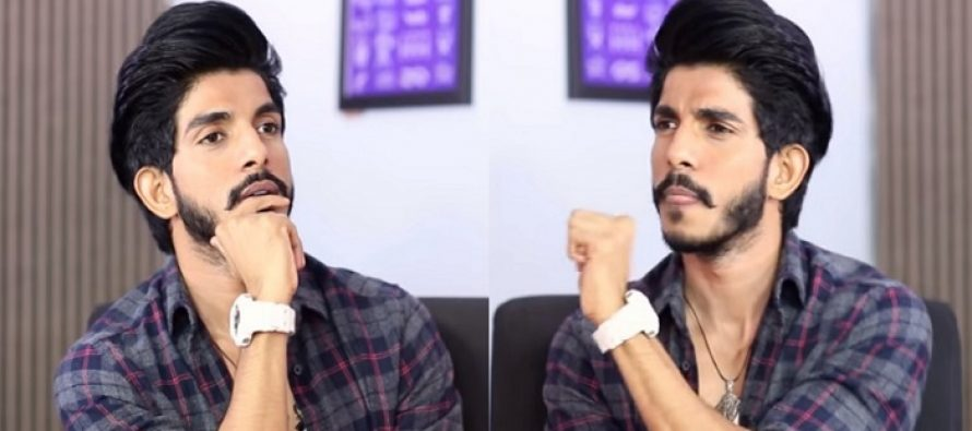 Mohsin Abbas Haider Thinks Ahad and Sajal Should Get Married