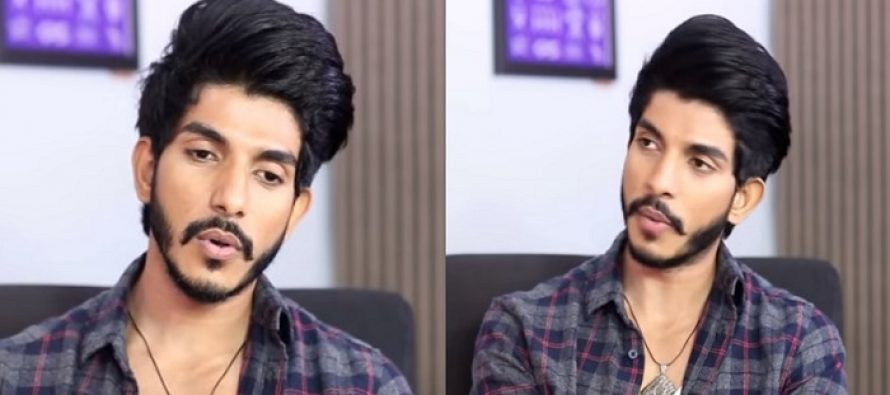 Mohsin Abbas Haider Replies To Faysal Qureshi's Comments About His Looks