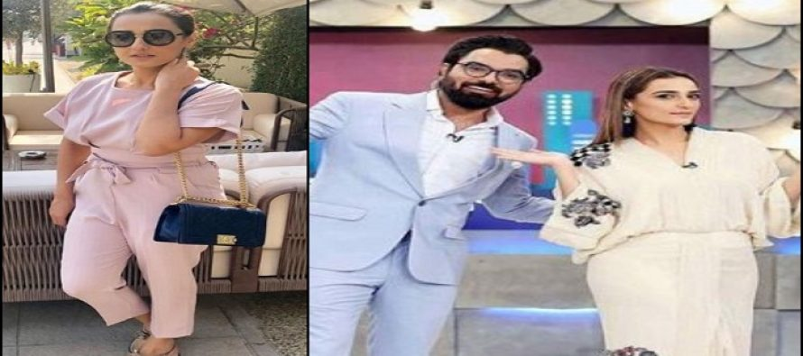 These Actors' Induction Was Not On Merit: Says Momal Sheikh