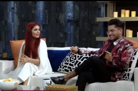 Momina Mustehsan Believes Everything Is sponsored Now A Days
