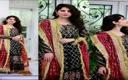 How Neelum Munir's Mother Raised Her Being A Single Mother