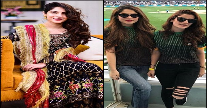 How Neelum Munir Manages To Stay Fit Even After Eating A lot