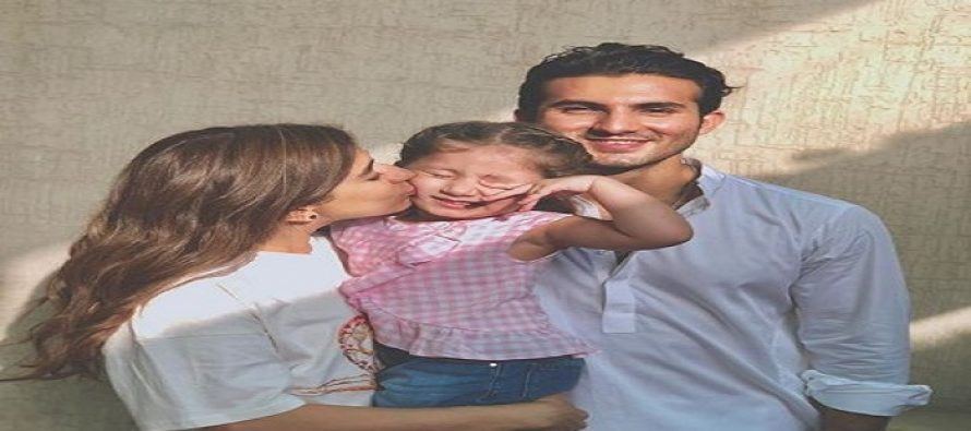 Nooreh Shehroz's Video Is The Cutest Thing You'll See On Internet Today