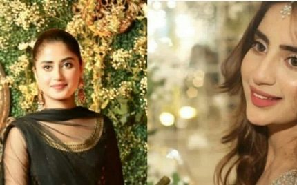 Sajal And Saboor Ali's Fashion Face Off