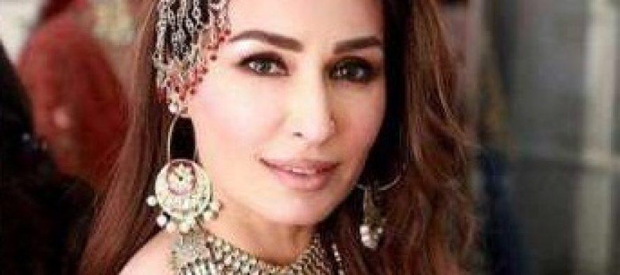 Reema Khan Looks Regal In Latest Bridal Shoot