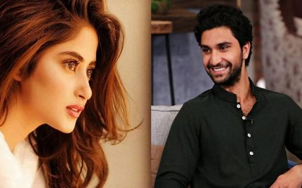 Sajal Ali Tells People To Stop Hating On Ko Ko Korina