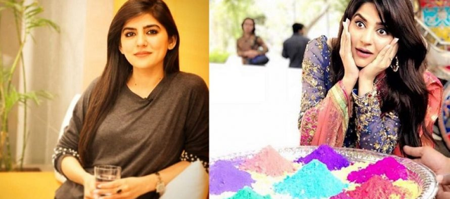 Ten Things You Didn't Know About Sanam Baloch