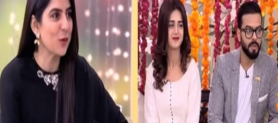 Why Was There A Two Years Gap Between Anum Fayyaz's Nikkah And Rukhsati?
