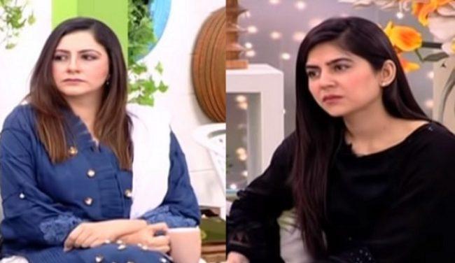 Laaleen Sukhera Talks About Her Abusive Marriage