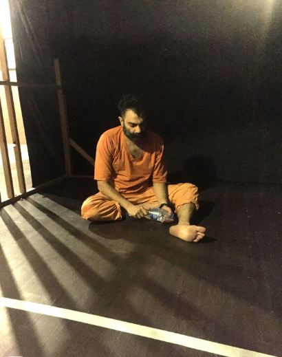 Sarmad Khoosat's Live Performance on World Day Against Death Penalty
