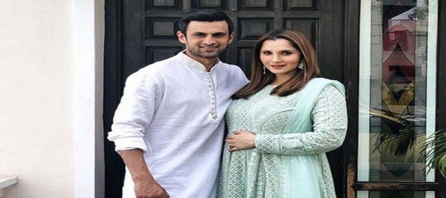 Shoaib Malik On His Expectations From His Unborn Child