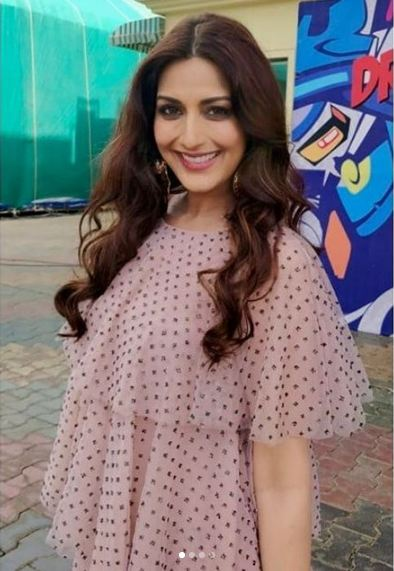 Sonali Bendre's Tough Battle With Cancer
