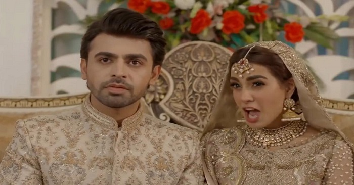 Best On-Screen Couples of Pakistani Dramas In 2018