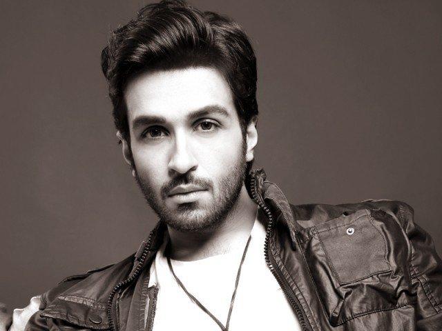 Azfar Rehman Joins Wajahat Rauf's Web Series