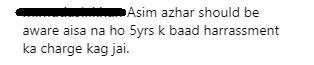 Public Reactions On Asim Azhar And Iqra Aziz's Pictures