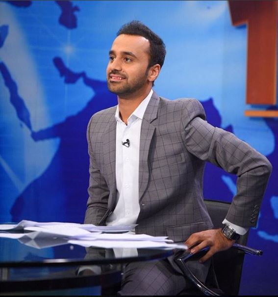 The Most Difficult News Waseem Badami Had To Break In His Career