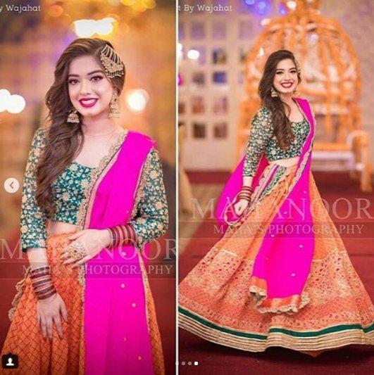 Sara Razi Khan Wedding Pictures New Amp Exclusive Reviewit Pk