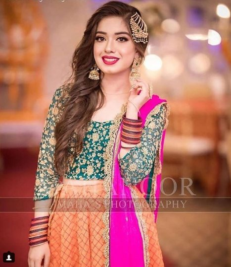 Sara Razi Khan Wedding Pictures New Amp Exclusive Reviewit Pk