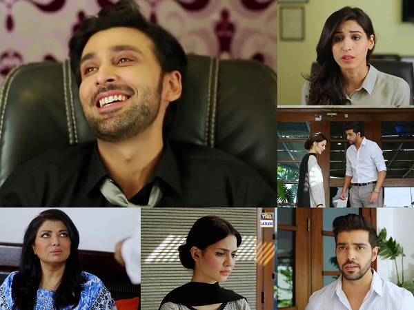 Woh Mera Dil Tha Episode 23 Story Review – Beautiful