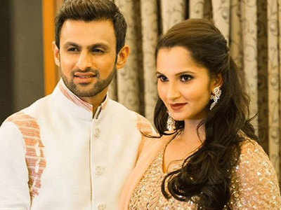 Shoaib Malik Is Making Time For His Family