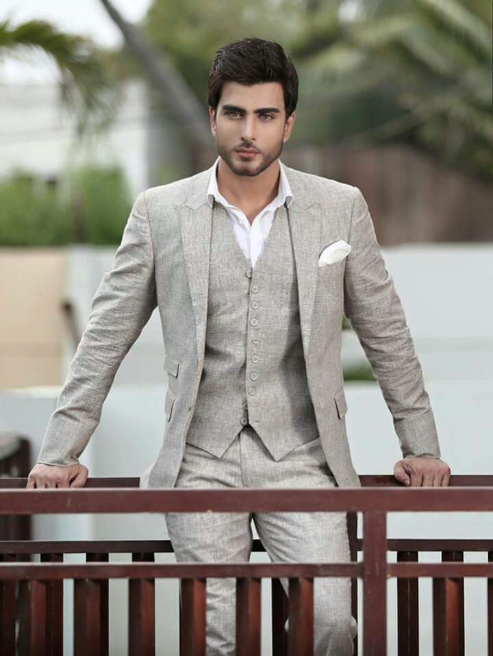 Imran Abbas To Do A Bollywood Film