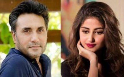 Adnan Siddiqui To Play An Evil Father To Sajal Ali