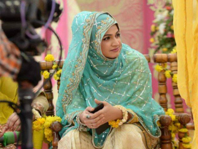 Noor Bukhari Wants To Do Religious Shows