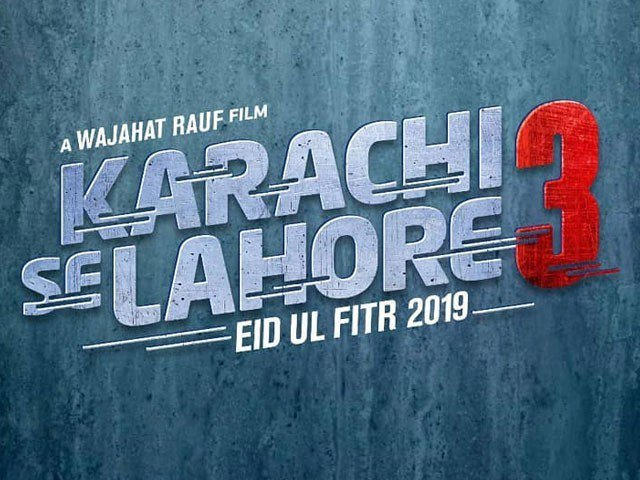 Farhan Saeed Says No To Karachi Se Lahore 3