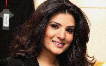 Resham Has Dropped Out Of Kaaf Kangana