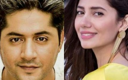 Mahira Khan Is All Praises For Imran Ashraf