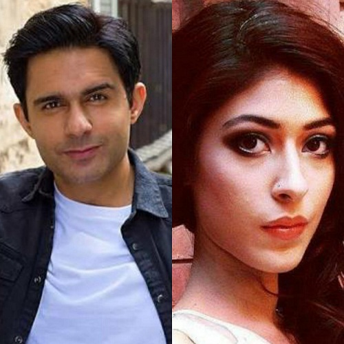 Sonia Mishal And Hamza Firdous In A New Drama