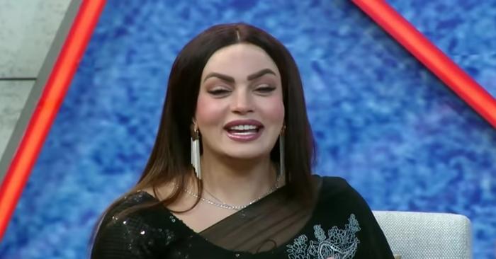 Sadia Imam Surgery