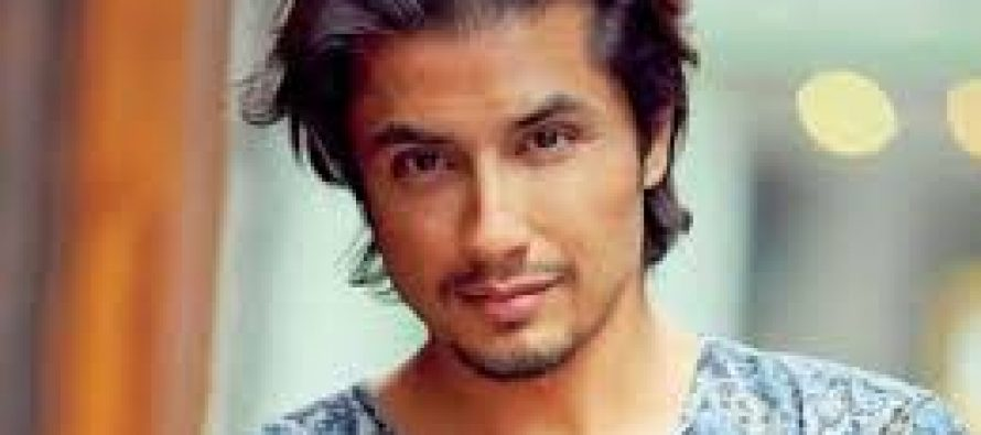 Ali Zafar Shows His Decades Old Talent