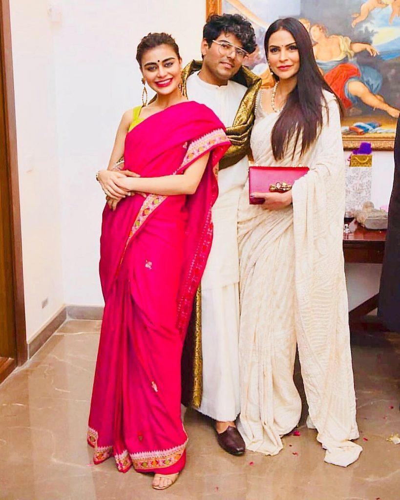 More From Deepak Perwani's Diwali Bash