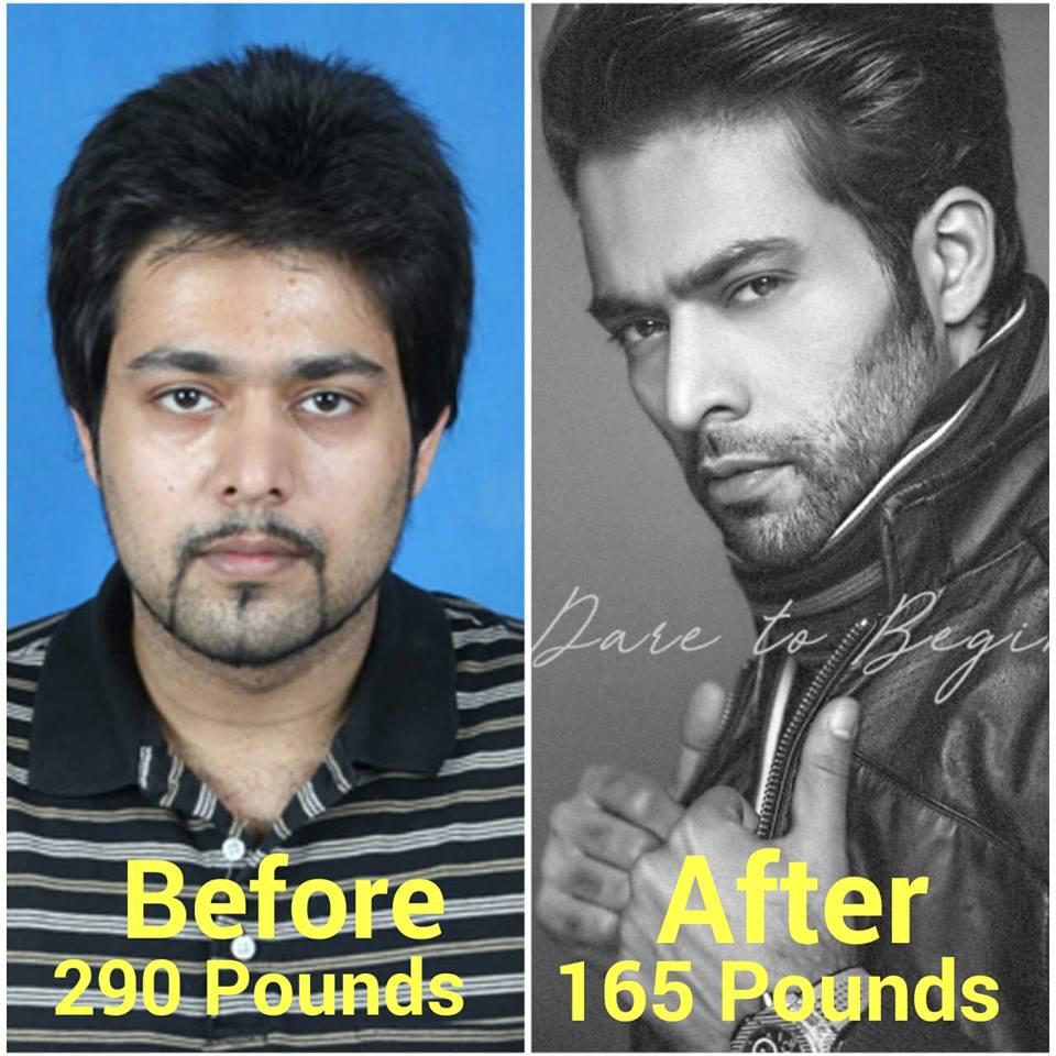 Haroon Gul's Heroic Tale Of Transformation
