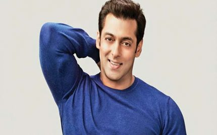 Salman Khan In Hot Waters For Hoisting Pakistani Flag