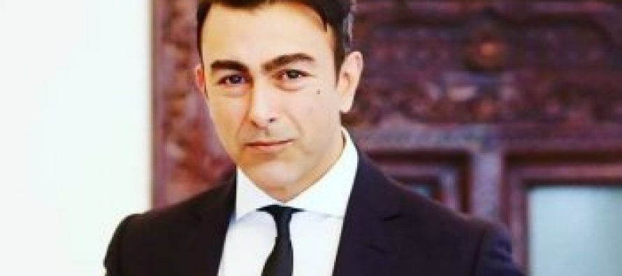 Shaan Shahid's Zarrar To Release This Independence Day