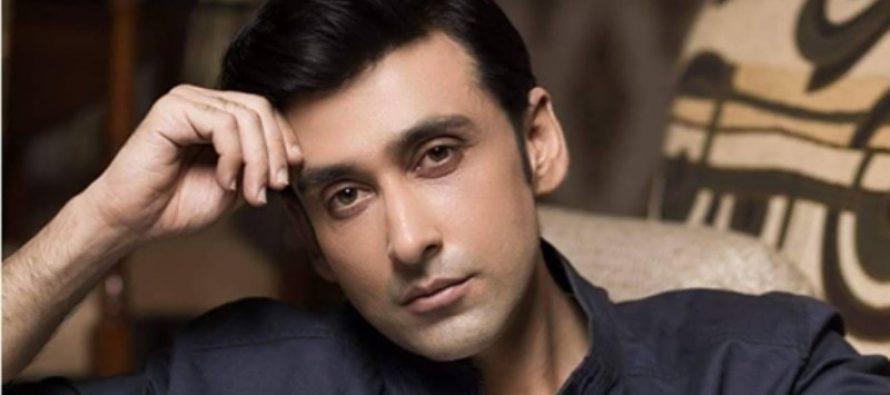 Sami Khan On Being Pakistani Cinema's New Favorite