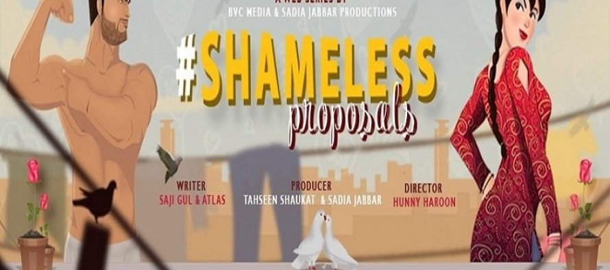 Webseries 'Shameless Proposals' Tackles Arranged Marriage Blues