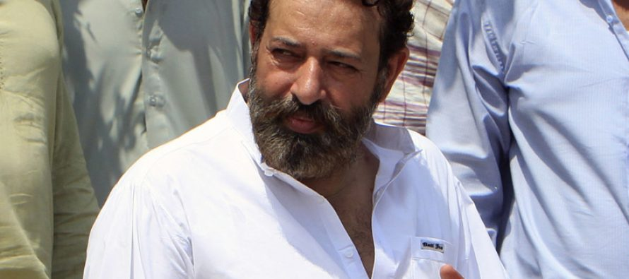 A Film On The Life Of Late Chaudhary Aslam Is In Works