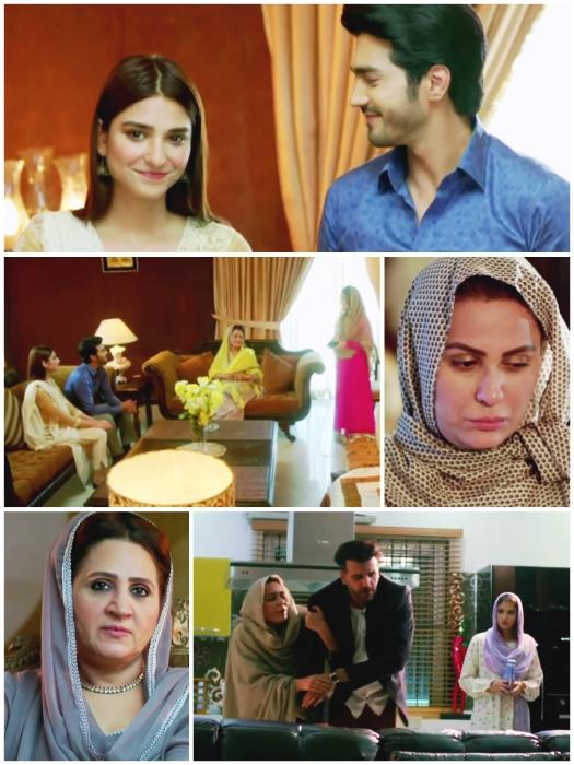 Khud Parast Episode 5 Story Review - Intense