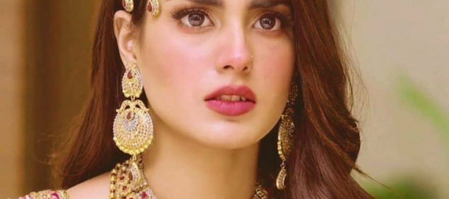 Iqra Aziz Is Amazed At #MeToo Being Taken Casually