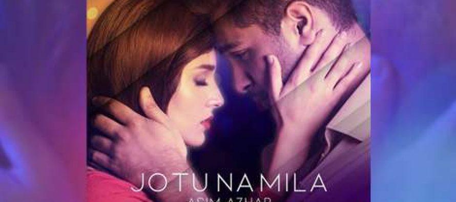 Karan Johar Is In Love With Asim Azhar's New Single