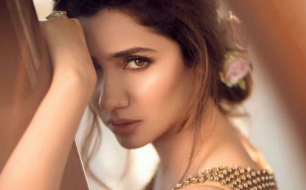 Mahira Is In Lahore To See Her Prince; Fun Instagram Video