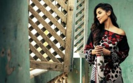 Rabab Hashim In Wajahat Rauf's Webseries